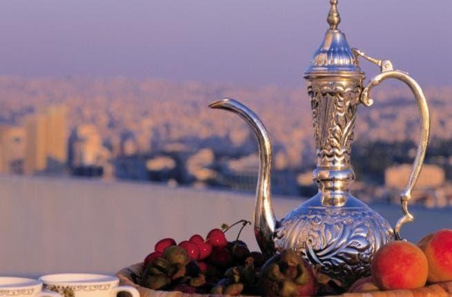 Ramadan at Four Seasons