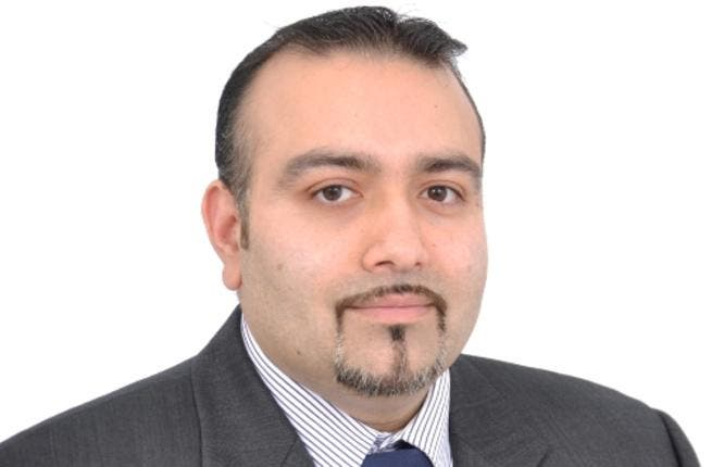 Faisal Ahmad, Head of Investment Advisory for  NBAD Private Banking UAE