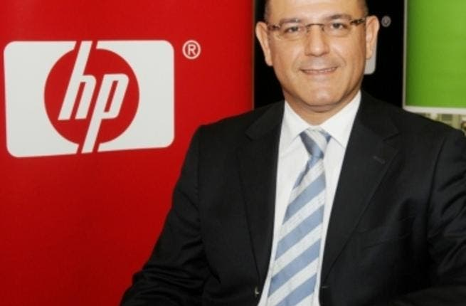 Fawwaz Qadan, Networking Director, HP Middle East, Mediterranean and Africa