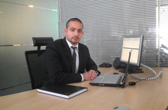 Finance and Insurance Department in Jordan