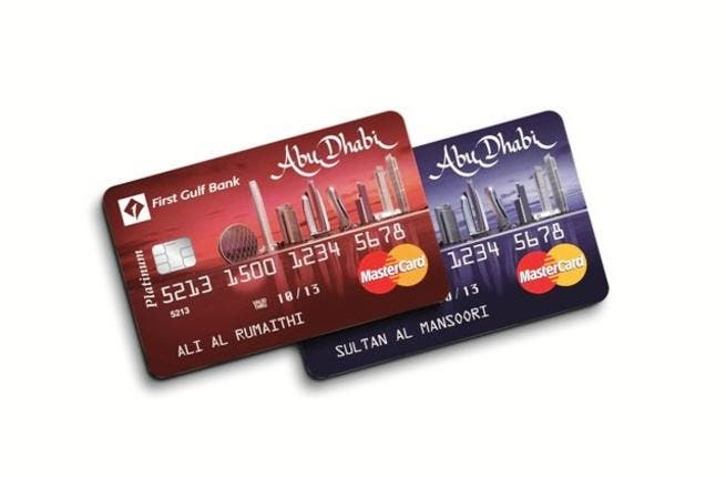First Gulf Bank Abu Dhabi Credit Card