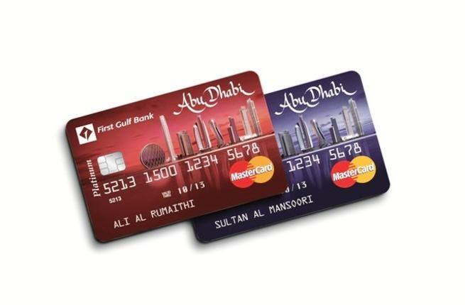 First Gulf Bank Abu Dhabi Credit Cards