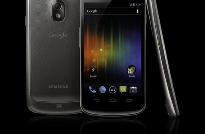 GALAXY Nexus Product