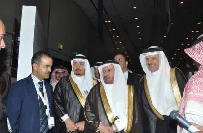 GE at NCD Conference in Riyadh