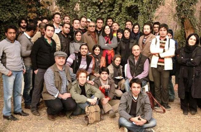 GFF to host master class on filmmaking with Abbas Kiarostami
