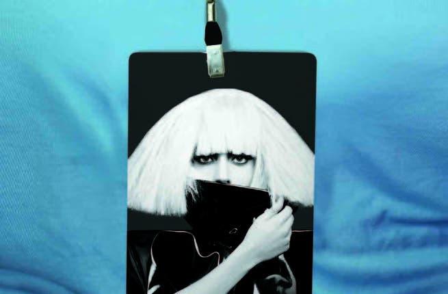 Lady Gaga on Nawras 'Backstage'