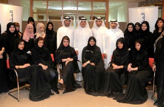 Graduates of Mashreq Al Mustaqbal