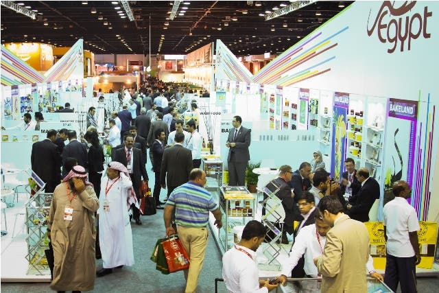 Gulfood exhibition attracts strong participation from Africa