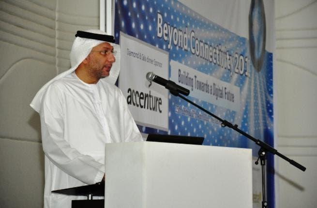 Muhammad Nasser Al Ghanim, TRA Director General