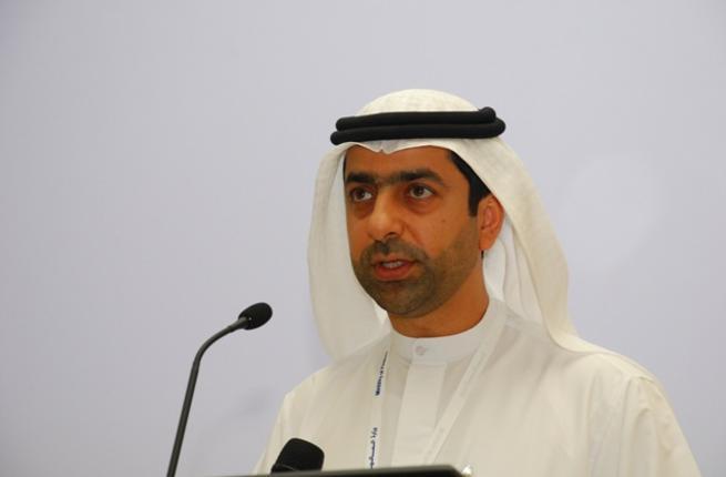HE Younis Haji Al Khouri, Undersecretary of the Ministry of Finance