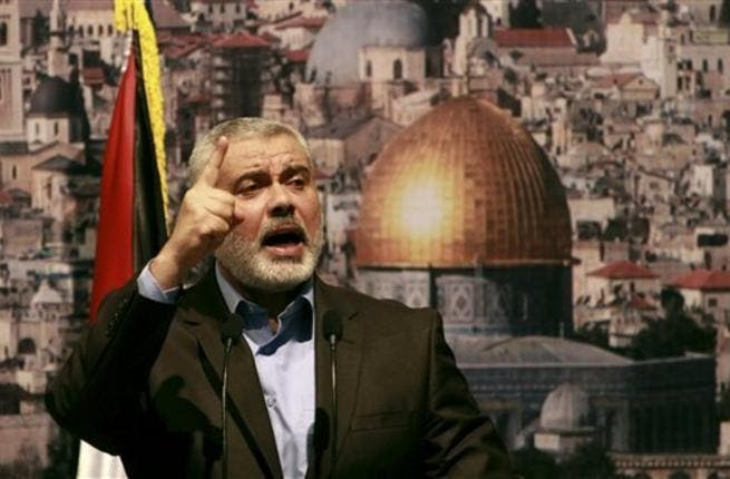 Haniyeh confirmed his government got a formal commitment, especially from Qatar, to reconstruct what was destroyed by the Israeli army in Gaza