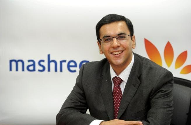 Nimish Dwivedi, Head of Payments at Mashreq