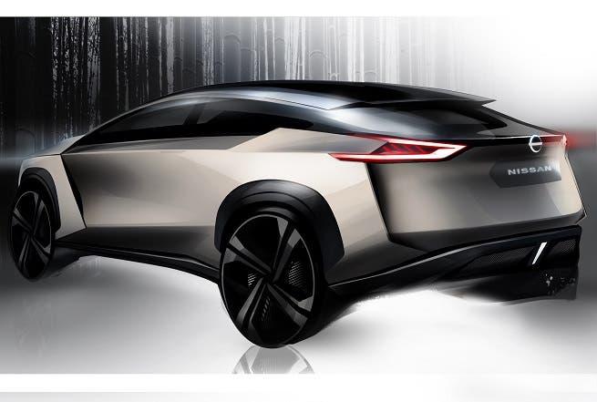 نيسان تركز على التحوّل نحو المركبات الكهربائية في معرض جنيف للسيارات 2018   البوابة