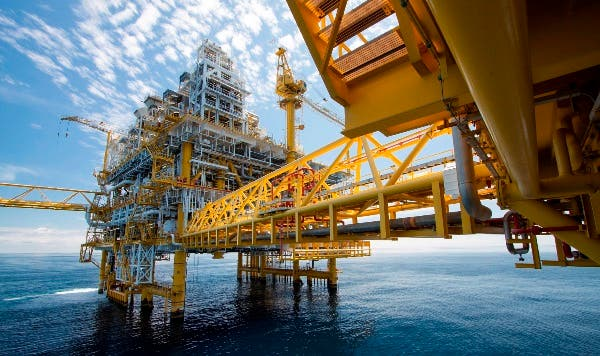 schlumberger business consulting case studies