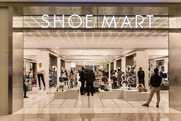 Shoe Mart Brings New Shopping Experience To Customers With