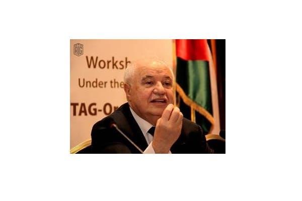 Talal Abu-Ghazaleh, Jordanian businessman