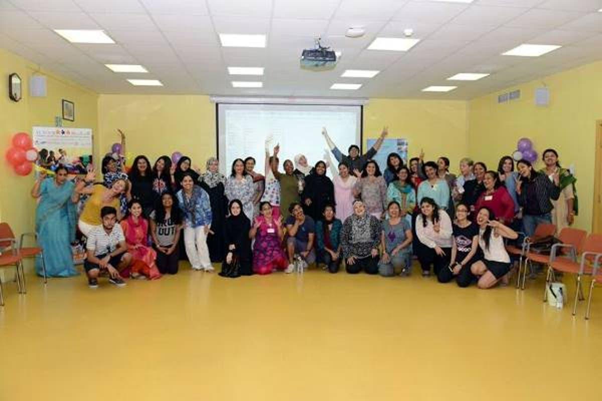 Millennium Plaza Hotel Dubai Sponsors Annual Volunteers Party At Al Noor Training Centre Al Bawaba