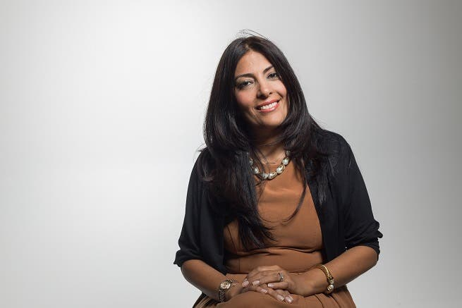 Zahraa Taher, Managing Director of FinMark Communications