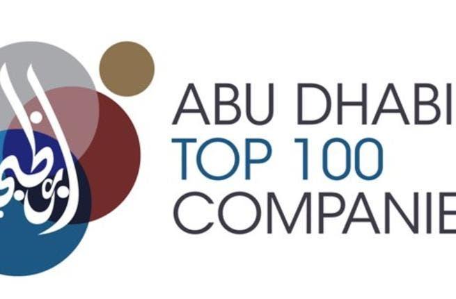 Top 100 Abu Dhabi Companies