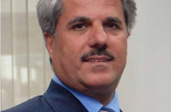 Mr. Ahmad Ayyash, general manager Fasttrack