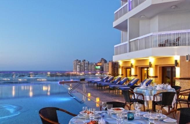 Hilton Hotels & Resorts Alexandria