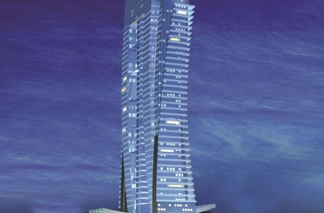Al Jawharah will be one of the tallest towers in Jeddah, and among the tallest developments in the country