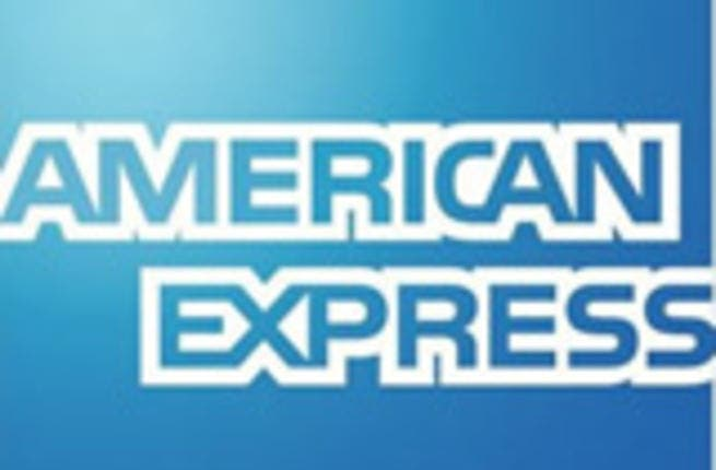 American Express Middle East