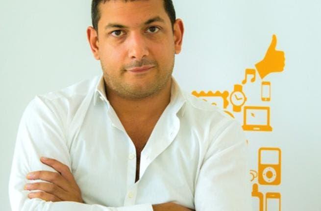 Ashraf Naji, Head of Brand Communications
