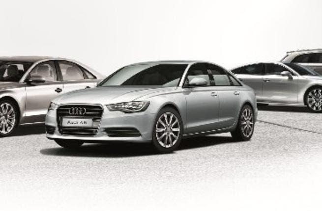 Audi extra