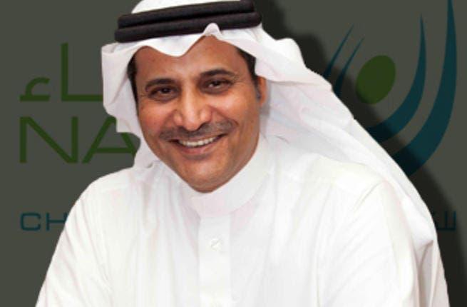 Abdulmohsen Al Al-Ogaili, CEO of NAMA