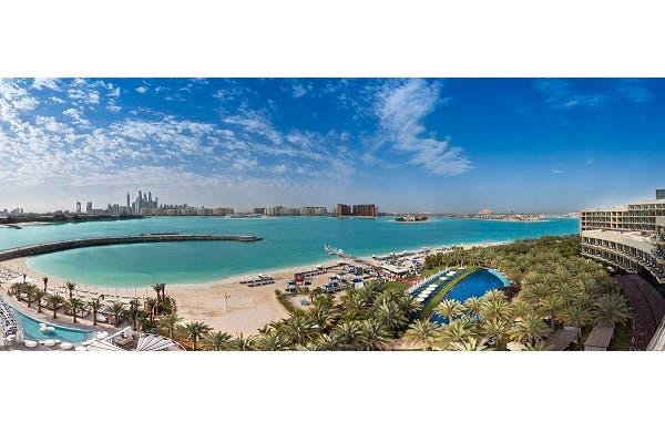 فندق ريكسوس النخلة دبي يحقق نجاحاً في الإيرادات ونسبة الأرباح    البوابة