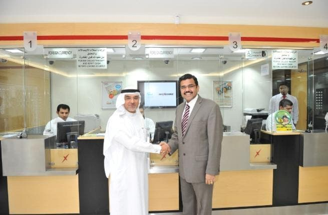 du partners UAE Exchange to extend bill payment services to customers