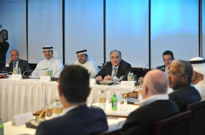 During 6th Customer Advisory Board