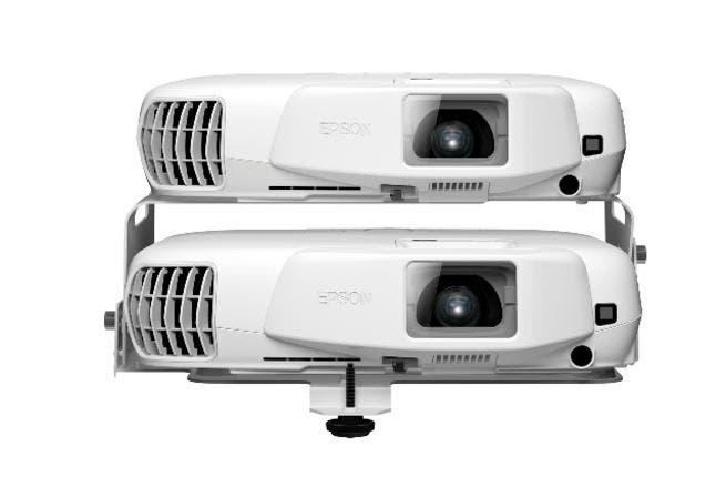 Epson 3D projector