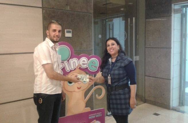 Finee Cares Campaign