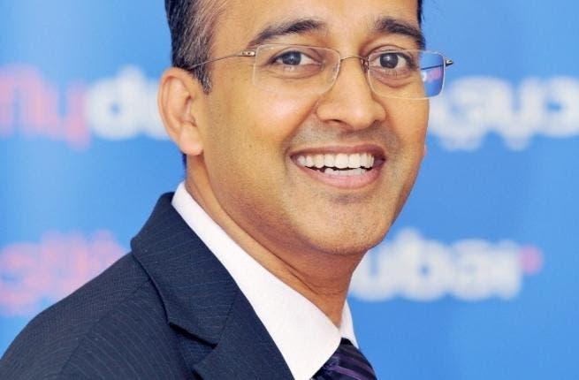 Mukesh Sodani, flydubai's new CFO