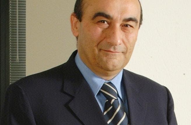 Gianfranco Lanci, Senior Vice President (SVP) and President of Lenovo EMEA