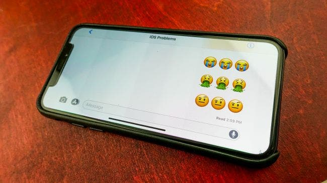 iOS 11 and iOS 11 3 Problems: How to Fix Them   Al Bawaba