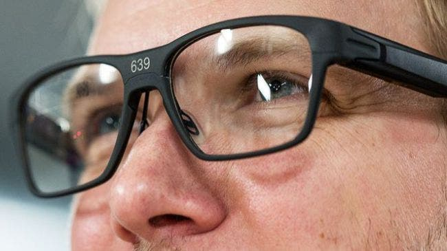 Intel brings stylish smart glasses into the mix