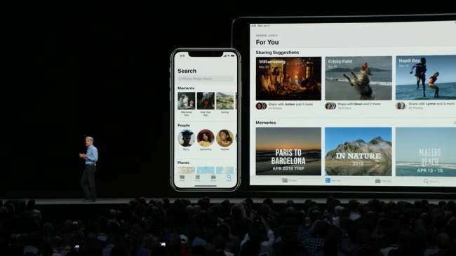 iOS 12 Release Date, News and Features | Al Bawaba