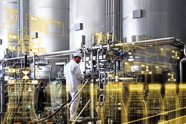 Iran to Use Technology for Food Products. (Tehran Times)