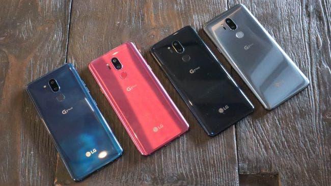 LG G7 ThinQ Review: Price, Software and Camera | Al Bawaba