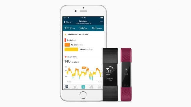 Wearables for Your Health: How Fitbit, Smartwatches Can Save