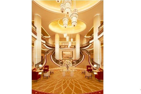 فندق سانت ريجيس أبوظبي يطلق عروضه المميزة بمناسبة اليوم الوطني للإمارات   البوابة