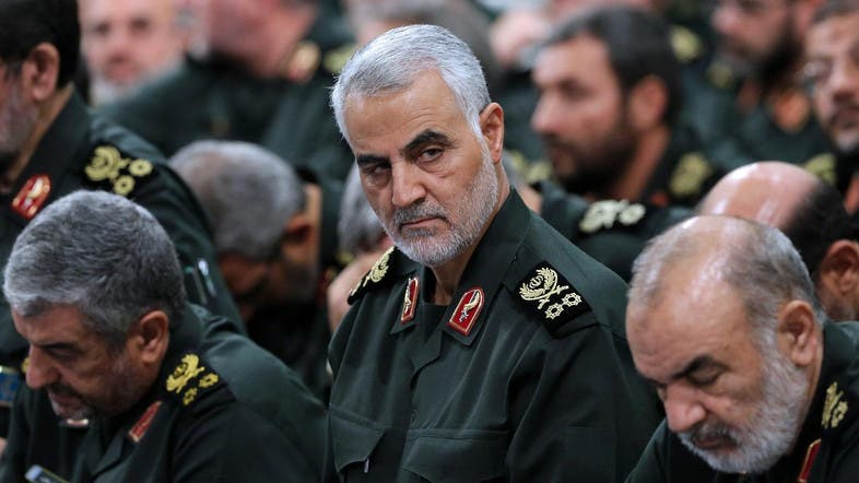 Meet the Iranian General who Orchestrated Iraqi Kurdistan's Collapse
