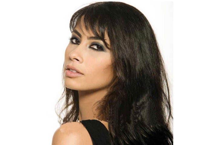 Group of Ruby Egyptian Singer