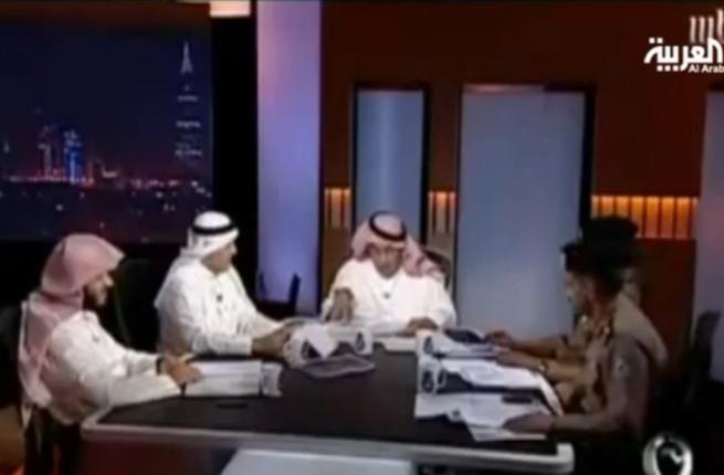 Dawood al-Shirian's new talk show
