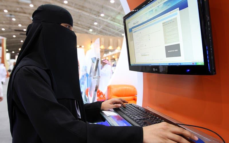 80 Percent Of Job Seekers In Saudi Arabia Are Women Who
