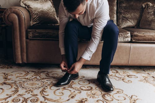 احدث مقالات 2018 لرجال _الحذاء