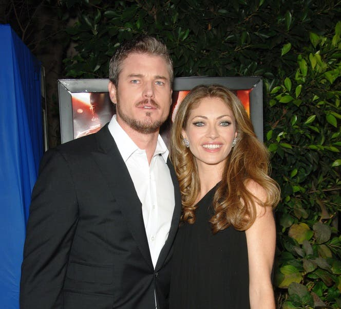 Rebecca Gayheart files for Divorce from Grey's Anatomy's ...